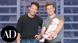Closet Confidential with Nate Berkus and Jeremiah Brent