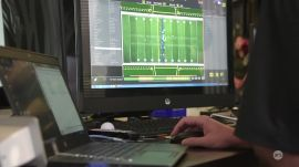 Ars Explores New NFL Tech