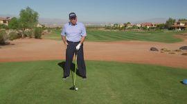 Butch Harmon: Right Pocket Back