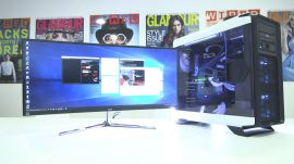 Building the ultimate X99 gaming and benchmarking PC