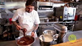 How to Make a Classic French Chocolate Mousse