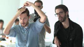 Hair Product Secrets of GQ Editors