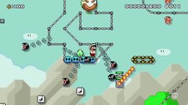 The Most Popular Super Mario Maker Level Types