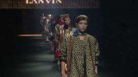 Lanvin Spring 2016 Ready-to-Wear