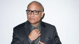 Larry Wilmore on Why There are No Female Hosts in Late-Night