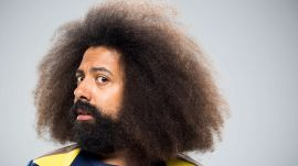 An Improvised Concert with Reggie Watts