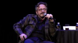 Marc Maron on His Texting Relationship with Louis C.K.
