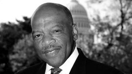 Congressman John Lewis on a Pivotal Moment in the Civil-Rights Movement