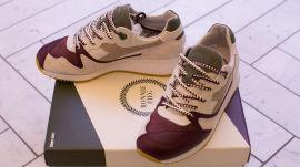 Ronnie Fieg Unveils His Newest Sneaker Masterpiece