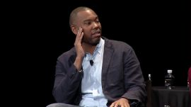 The Fire This Time: Ta-Nehisi Coates on Psychology and Power Dynamics