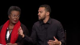 "The Fire This Time: Jesse Williams on America and ""Post-Racism"""