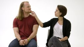Real-Life Couples Talk Beard Burn and How to Prevent It
