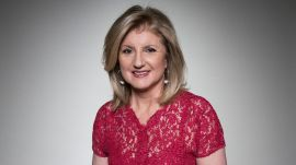 Arianna Huffington on Finding Your Strength