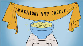 The Secret History of Mac & Cheese