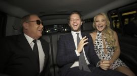 Kate Hudson and Michael Kors Sing Show Tunes