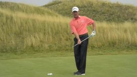 Michael Breed: One Move To Better Golf