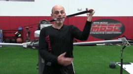 Fitness Friday: Mike Boyle Saves Your Shoulders