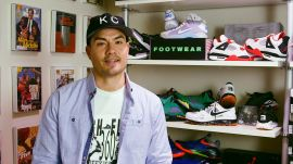 Inside the Sneaker Vault of Kansas City Royals' Jeremy Guthrie