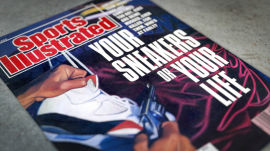 1,200 People Die Over Sneakers Each Year