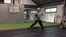 Ben Shear: The Lateral Bounce