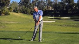 Fred Couples: How to Swing Like Me
