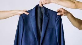 How to Fold & Pack a Suit The Right Way