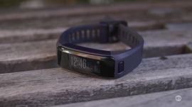 Ars reviews the Garmin Vivosmart HR