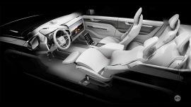 Volvo's new C26 concept vehicle