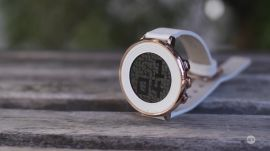 Ars reviews the Pebble Time Round smart watch