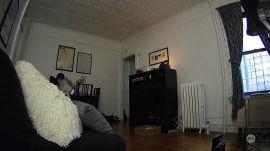 Samsung Smartcam test footage