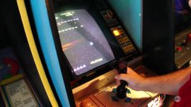 Ars Technica's classic arcade game challenge