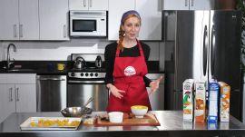 Christina Tosi Hacks Your Cereal Bowl: Seasonal Corn Flakes