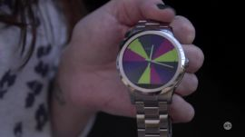 Ars reviews the Fossil Q Founder Android smart watch