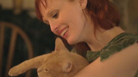 Holiday Entertaining With Karen Elson