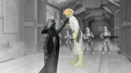 Everything You Didn't Know About Star Wars, Explained with Action Figures
