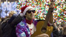Climate-Change Christmas Carols Live