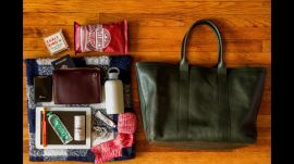 The Right Way to Pack a Carry-On Bag