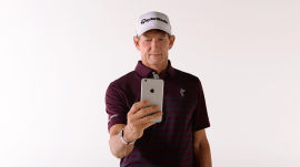 Hank Haney: Swing Selfie? How To Film Your Swing