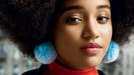 Amandla Stenberg on Why Black is Beautiful and Powerful