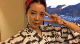 Watch Irene Kim's Japanese Hot Springs Adventure