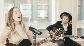 Watch Pop Star in the Making Zella Day Perform a Heartbreaking Ballad