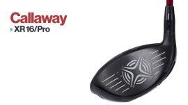 Drivers: Callaway XR16/Pro