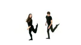 Socially Awkward Dance Moves