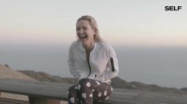 Laughing With Kate Hudson