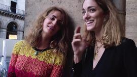 Sofia's Paris Fashion Week Diary Part Two
