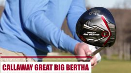 In Action: Callaway Great Big Bertha