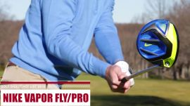 In Action: Nike Vapor Fly Pro