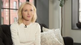 Naomi Watts and Liev Schreiber Reveal Their Renovated New York City Apartment