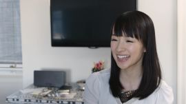 Cleaning House With Organizing Guru Marie Kondo