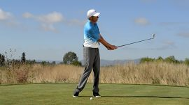 Christopher Smith: How To Hit Your 5-Iron 200 Yards